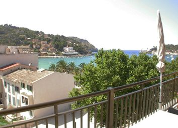 Thumbnail Apartment for sale in Calle Es Traves, Sóller, Majorca, Balearic Islands, Spain