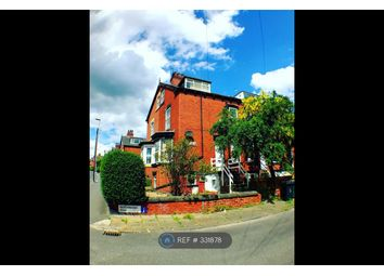 Thumbnail 3 bed end terrace house to rent in Beechwood Row, Leeds