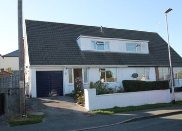 Thumbnail 3 bed semi-detached house for sale in St. Annes Road, Plymouth