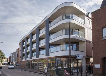 Thumbnail 2 bed flat to rent in Drovers Way, St.Albans