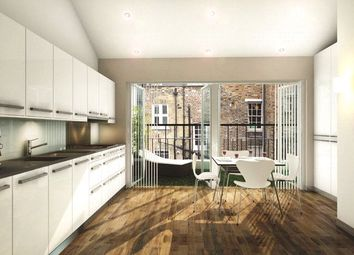 Thumbnail 3 bed flat for sale in Grafton Road, Kentish Town, London