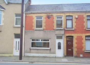 Thumbnail 3 bed terraced house for sale in Bethania Street, Maesteg, Mid Glamorgan