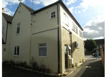 Thumbnail 1 bed flat to rent in Mayford Green, Woking