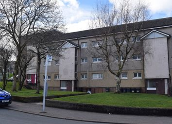 Thumbnail 1 bed flat for sale in St Lawrence Street, Greenock, Inverclyde