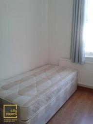 Thumbnail Room to rent in Flat A Chalton Street, Euston