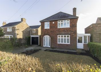 Cutthorpe Road, Cutthorpe, Chesterfield S42