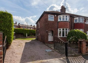 Thumbnail 3 bed semi-detached house to rent in Grove Lane, Hale, Altrincham