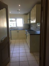 Thumbnail 3 bed flat to rent in Balfour Road, London