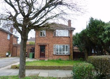 Thumbnail 3 bed detached house to rent in Cedar Drive, Pinner, Middlesex