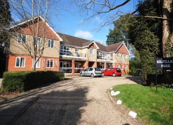 Thumbnail 2 bed flat for sale in Kilfillan Gardens, Berkhamsted
