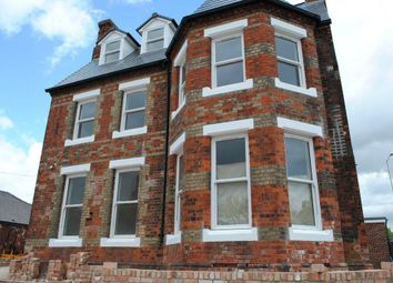 Thumbnail 2 bed property for sale in City Road, Newcastle Upon Tyne