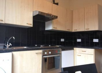 Thumbnail 1 bed flat to rent in Maud Avenue, Leeds