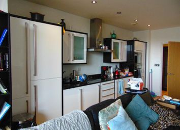 Thumbnail 2 bed flat for sale in The Orb, 3 Tenby Street, Birmingham