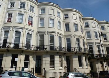 Thumbnail 1 bed flat to rent in Eaton Place, Brighton