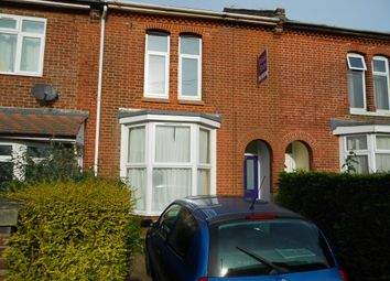 7 bed terraced house to rent in Avenue Road, Southampton SO14