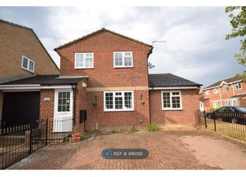 Thumbnail 4 bed detached house to rent in Neale Close, High Wycombe