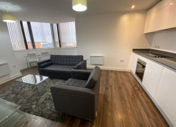2 bed property to rent in Broadway Residences, 105 Broad Street, Birmingham B15