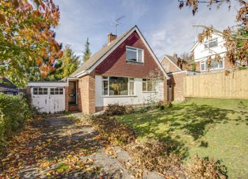 Thumbnail 3 bed detached bungalow for sale in Squirrel Rise, Marlow
