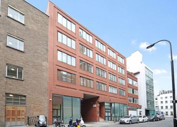 Thumbnail 1 bed flat for sale in Chitty Street, Fitzrovia
