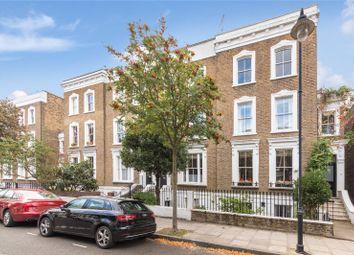 4 bed end terrace house for sale in Oakley Road, Islington, London N1