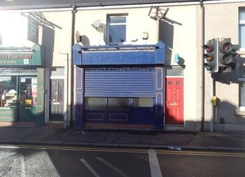 Thumbnail Retail premises to let in Neath Road, Swansea