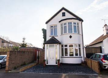 Thumbnail 3 bedroom detached house for sale in Cumberland Avenue, Southend-On-Sea