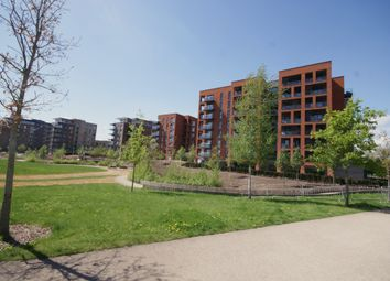Thumbnail 1 bed flat for sale in Kidbrooke Village, Kidbrooke