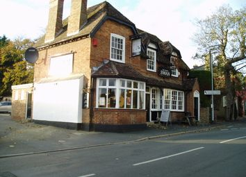 Thumbnail Pub/bar for sale in High Street, Bluntisham