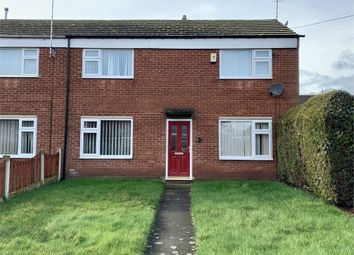 3 bed town house for sale in Southdene, Worksop, Nottinghamshire S81