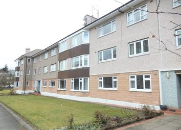 Thumbnail 3 bed flat to rent in Monmouth Avenue, Kelvindale, Glasgow