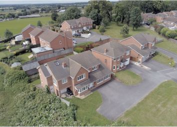 Thumbnail 6 bed detached house for sale in Swan Hill, Derby