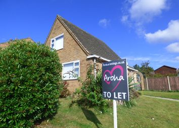 Thumbnail 3 bed detached house to rent in Berkeley Crescent, Lydney