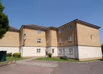 Thumbnail 2 bed flat for sale in Dagenham, Essex, United Kingdom