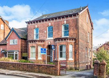 Thumbnail 9 bed detached house for sale in Gore Avenue, Salford