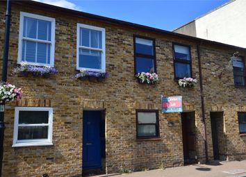 Thumbnail 2 bed detached house to rent in Thames Street, Lower Sunbury, Surrey