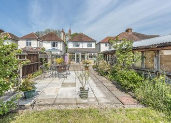 Thumbnail 3 bed detached house for sale in Botley, West Oxford