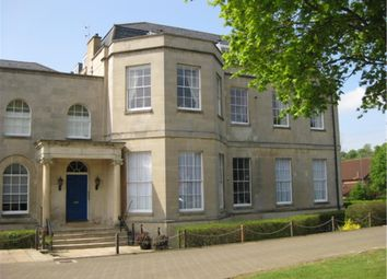Thumbnail 2 bed flat to rent in Flat Beech House, Barkleys Hill, Stapleton, Bristol
