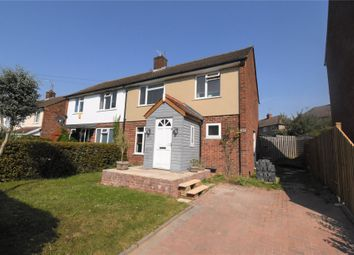 3 bed semi-detached house for sale in Blagdon Road, Reading, Berkshire RG2