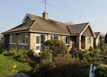 Thumbnail 2 bed detached bungalow for sale in South Grove, Driffield, North Humberside
