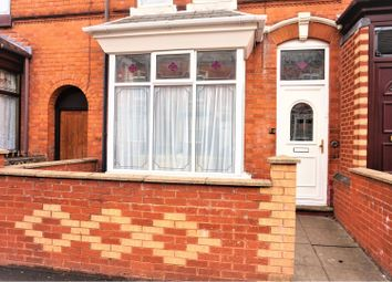 Thumbnail 3 bed terraced house for sale in Castleford Road, Birmingham