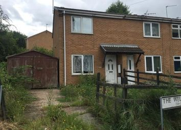 Thumbnail Property for sale in The Wells Road, Mapperley, Nottingham, Nottinghamshire