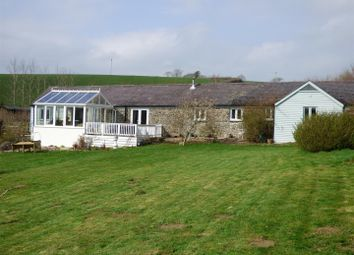 Thumbnail 3 bed property for sale in Llangunnor, Carmarthen