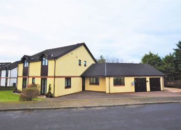 Thumbnail 5 bed property for sale in Round Close Park, Whitehaven