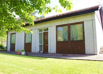 Thumbnail 4 bed detached bungalow for sale in Rosslyn Ross Avenue, Dingwall