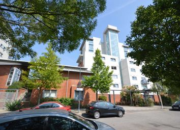 Thumbnail 1 bed flat for sale in Erebus Drive, London