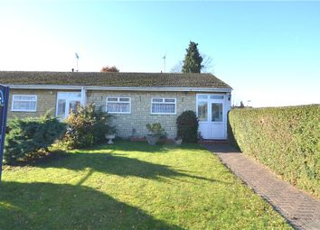Thumbnail 2 bed bungalow for sale in Selwyn Drive, Yateley, Hampshire