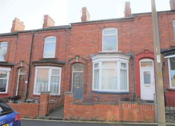 Thumbnail 2 bedroom terraced house to rent in Durham Street, Bishop Auckland
