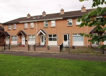 Thumbnail 3 bedroom terraced house for sale in Rotterdam Court, Belfast