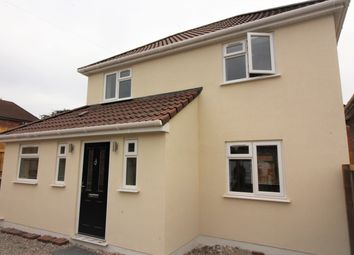 Thumbnail 2 bed detached house for sale in Heathcote Road, Fishponds, Bristol