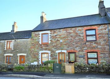 Thumbnail 2 bed terraced house for sale in Blakes Park, Liskeard, Cornwall